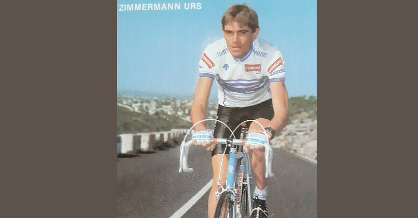 Urs Zimmermann