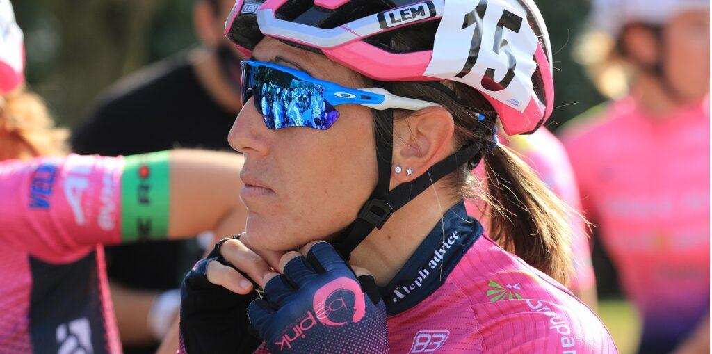 Silvia Valsecchi (immagine di repetorio) Credit: Flaviano Ossola