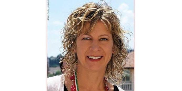 Alessandra Cappellotto (fonte pagina Twitter)