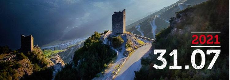 Alta Valtellina Bike Marathon 2021