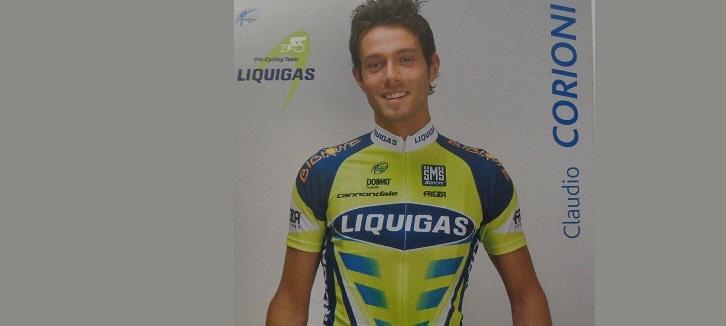 Claudio Corioni