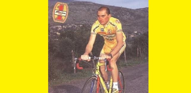 Davide Dall'Olio