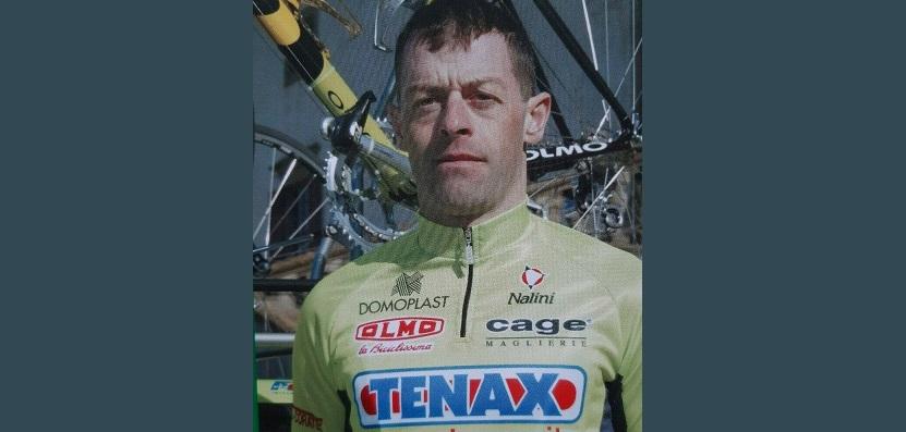 Gianluca Tonetti