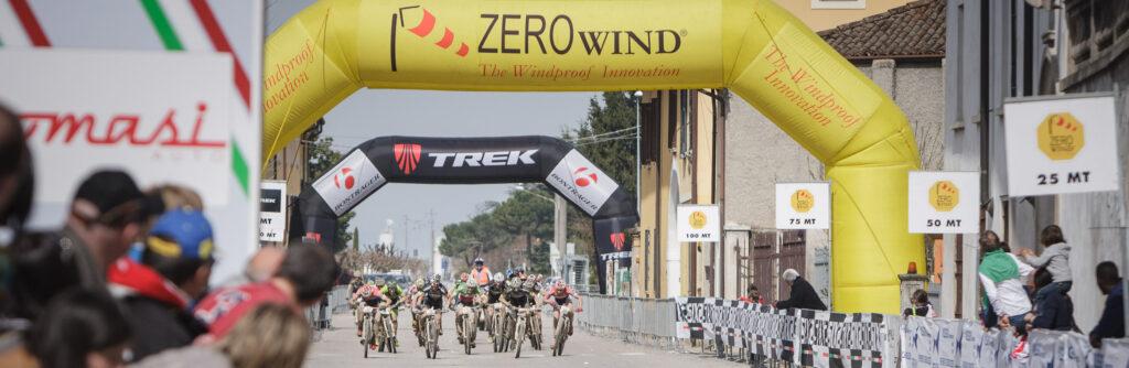 Trek Zerowind Mtb Challenge 2021
