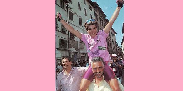Michela Fanini (fonte wikipedia)