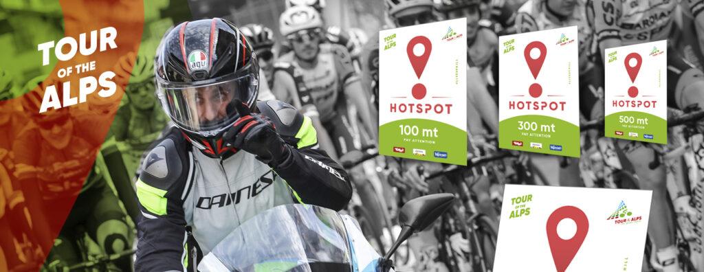 Tour of Alps 2021 hotspot