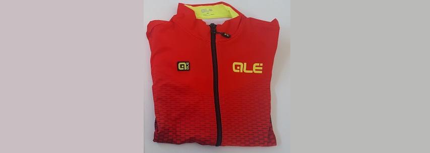 Alé Cycling PR-S Delta Micro Maglia Jersey A Maniche Lunghe