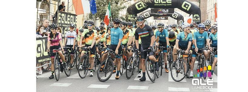 Alé La Merckx 2021 (FOTO EDIZIONE 2019)