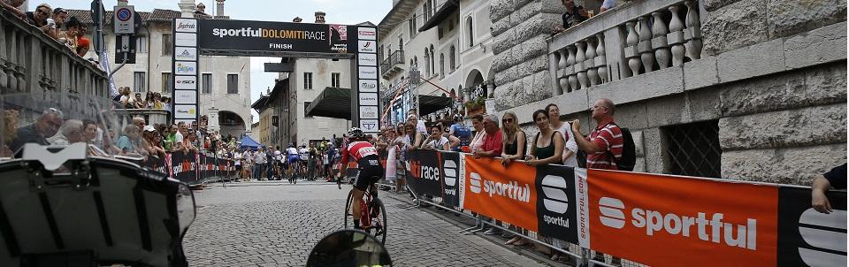 Granfondo Sportful Dolomiti Race di Feltre 2021