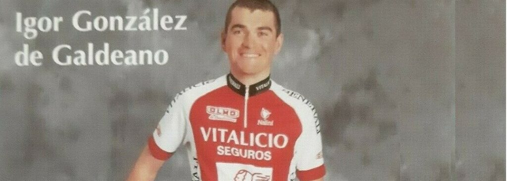 Igor González de Galdeano