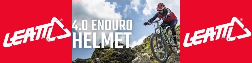 Leatt casco 4.0 MTB Enduro
