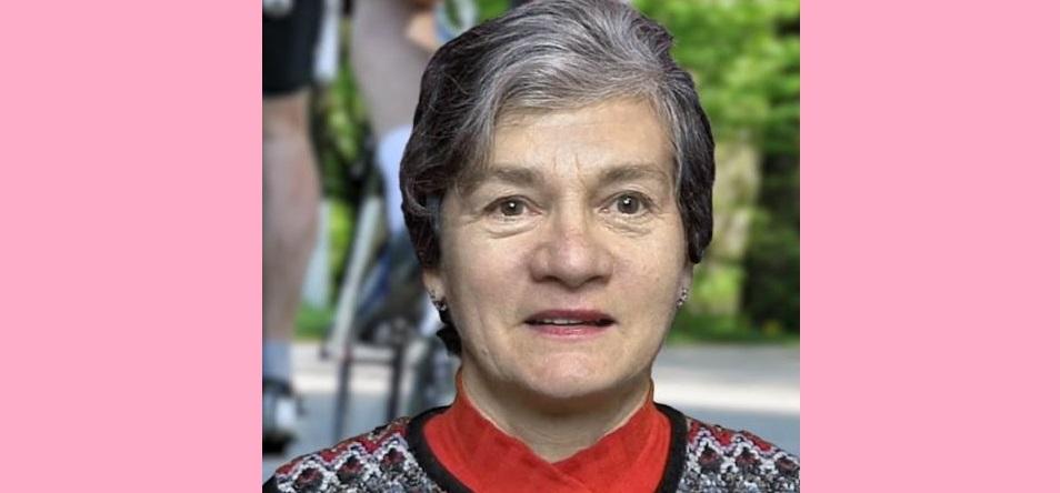 Lucia Pizzolotto