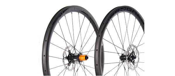Progress Cycles presenta la gamma di ruote Gravel