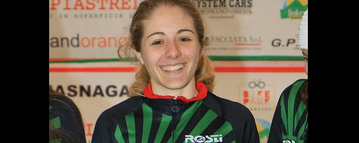 Chiara Sacchi foto di Fabiano Ghilardi