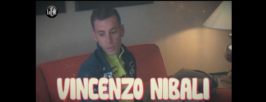Vincenzo Nibali scherzo delle Iene