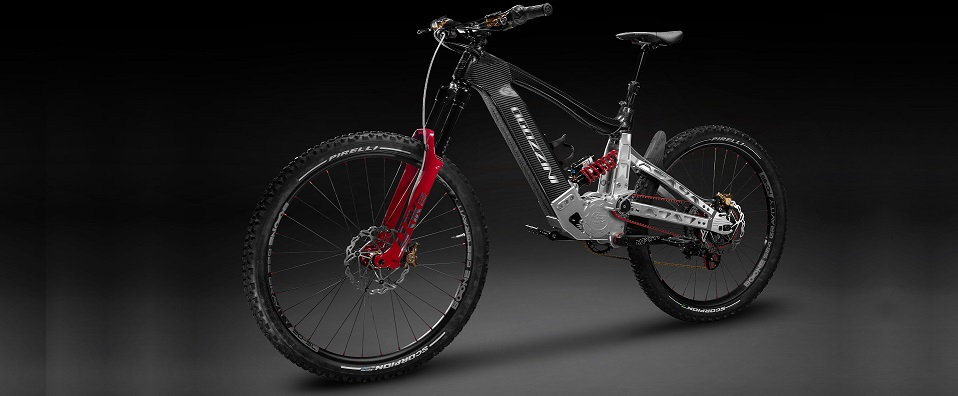 Agazzini Bikes ENDURO²