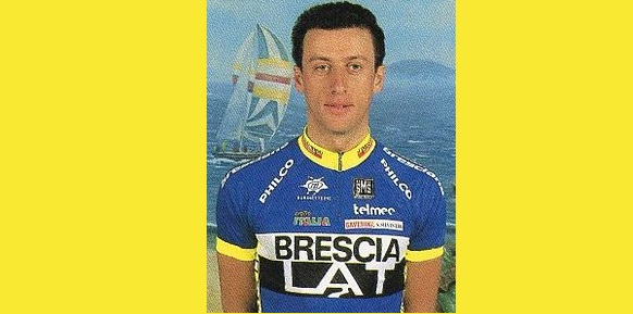 Angelo Lecchi