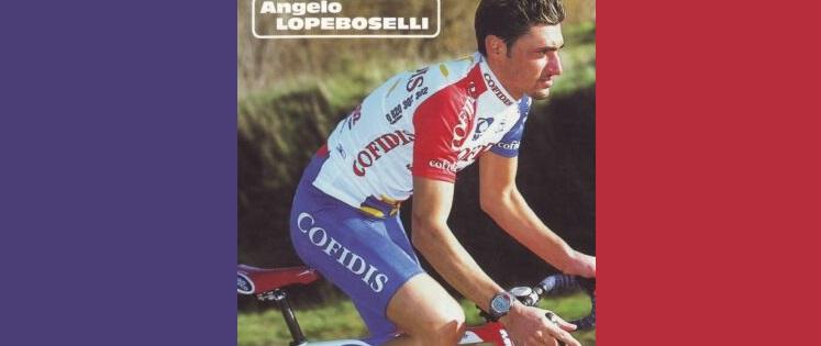Angelo Lopeboselli