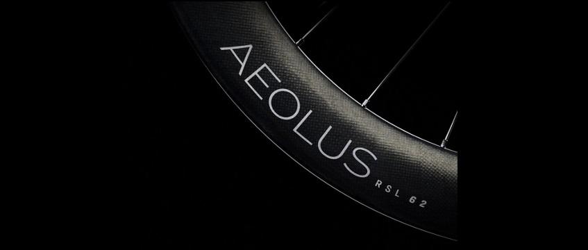 Bontrager lancia le ruote Aeolus