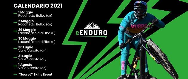 E-ENDURO 2021