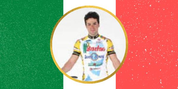Sergio Marinangeli