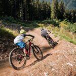 Bike Park Val di Sole apre il 5 giugno