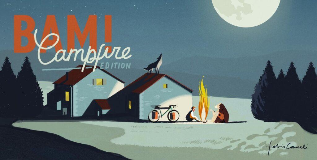 BAM! Campfire 2021