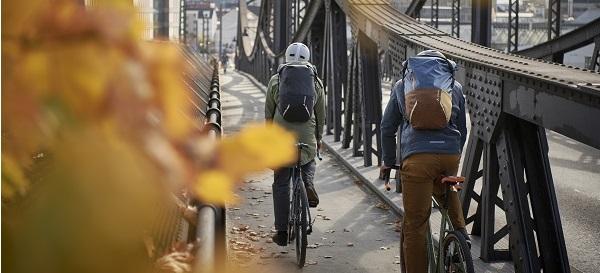 CityGo Bike 23 di VAUDE
