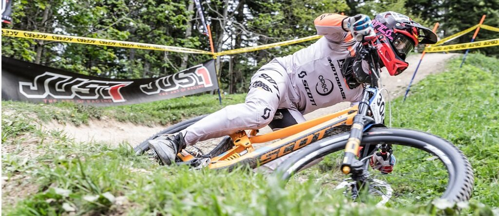 Coppa Italia Downhill (fonte comunicato stampa)