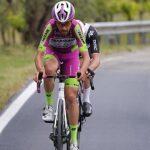 Giovanni Carboni sfiora la vittoria al Giro