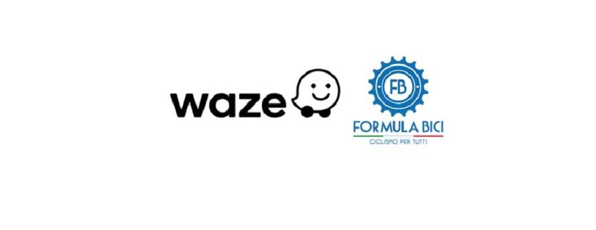 Waze si conferma Mobility Partner dell'edizione 2021 di Formula Bici