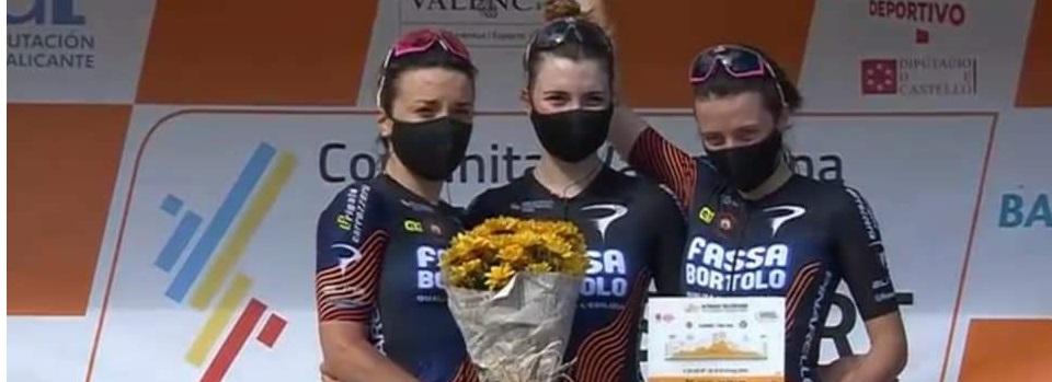 Top Girls alla Valenciana
