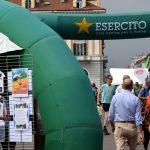 L'Esercito Italiano a fianco de La Fausto Coppi Officine Mattio anche per il 2021