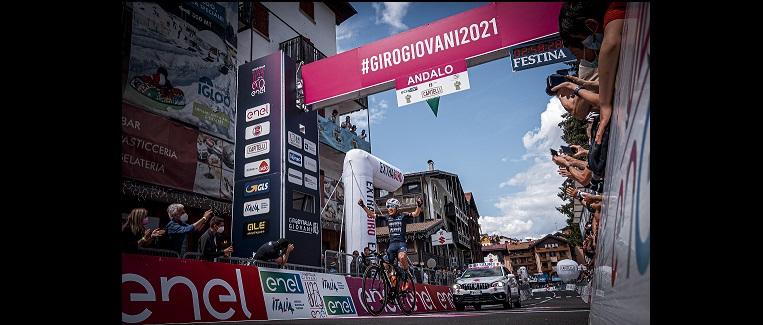 Riccardo Ciuccarelli (fonte comunicato stampa)