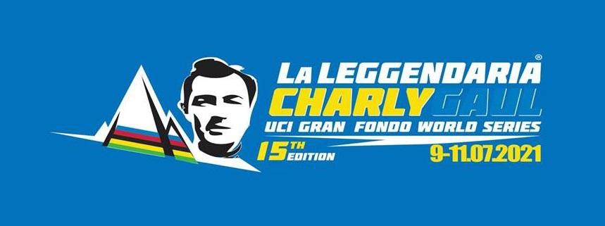 LA LEGGENDARIA CHARLY GAUL VA AL 2022