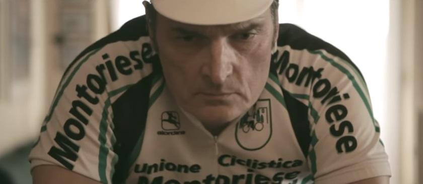 Pedala (immagine del video clip ufficiale)