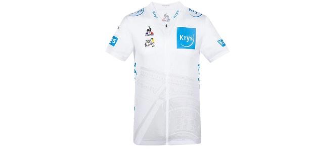 Albo d'oro maglia bianca del Tour de France