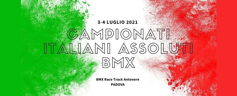 BMX Campionati Italiani