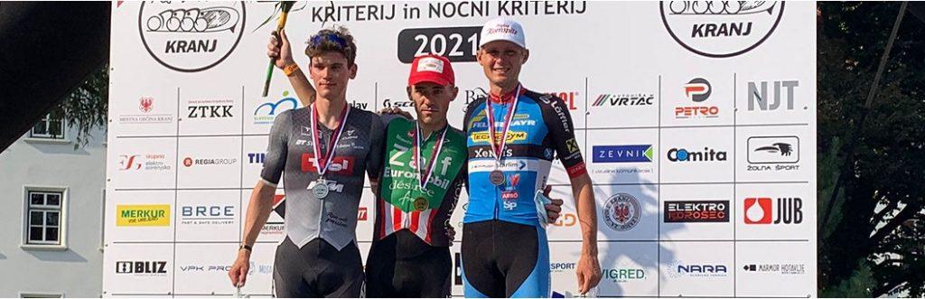 Kranj: spettacolare successo di Riccardo Verza - Photo Credits: www.photors.it