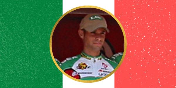 Daniele Masolino