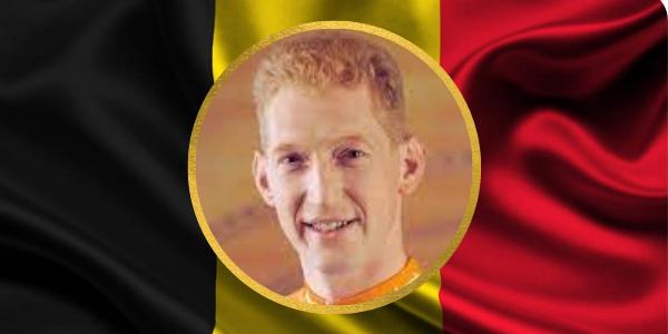 Edwig Van Hooydonck