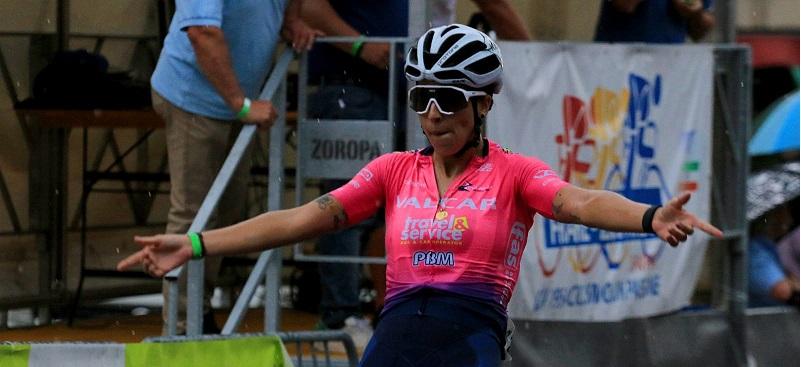 Ilaria Sanguineti vince a Tarzo