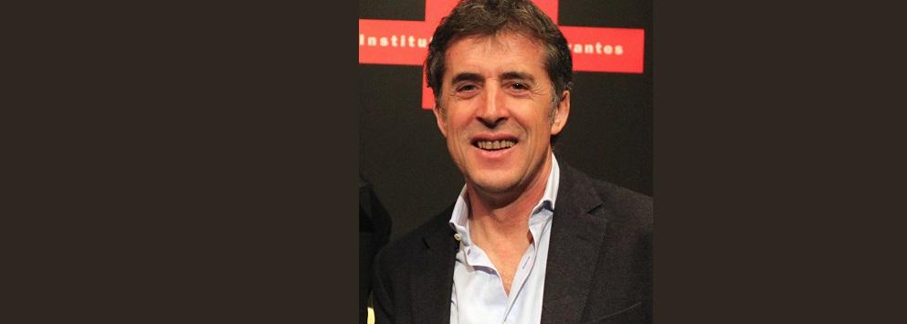Pedro Delgado (fonte Wikipedia)