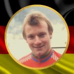 Reimund Dietzen ciclista tedesco