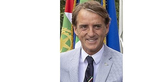 Roberto Mancini (fonte Wikipedia)