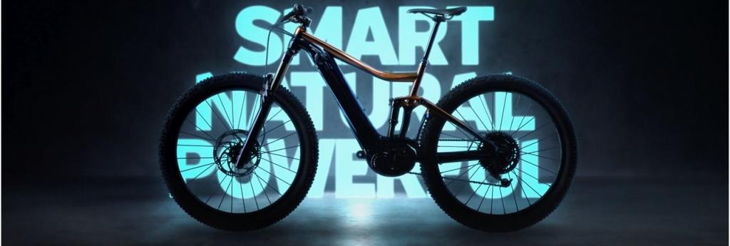 e-Bike di Giant