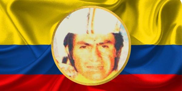 Miguel Samacá Hernández