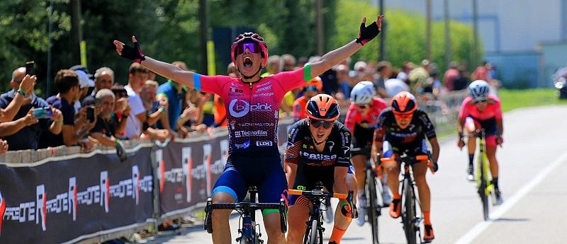Zanardi al 26° Giro Provincia di Pordenone (Credit: Flaviano Ossola)