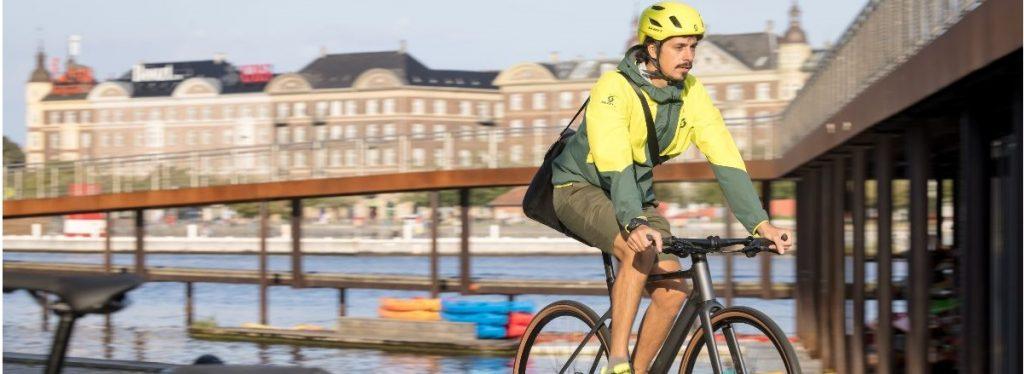 4 motivi per spostarsi in bicicletta