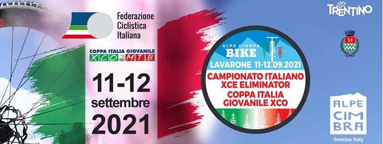 A Lavarone Tricolore XCE e Coppa Italia Giovani